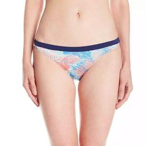 NWT Roxy Undersea Surfer Bikini Bottom